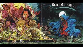 Watch Black Sabbath I Wont Cry For You video
