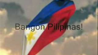 BANGON PILIPINAS (official upload) - catherine pasco