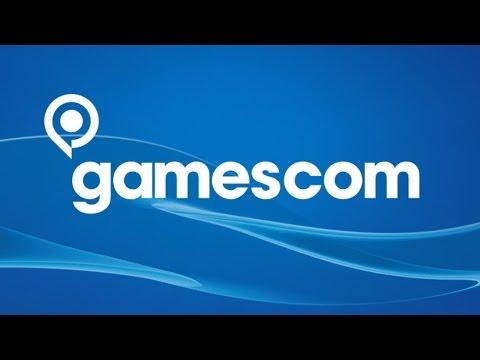 Gamescom 2014: Пресс-конференция Sony. 21:00
