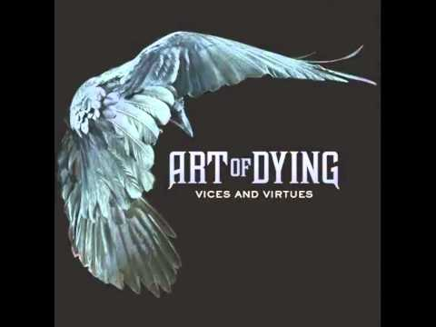 Art Of Dying - Inside Its Raining
