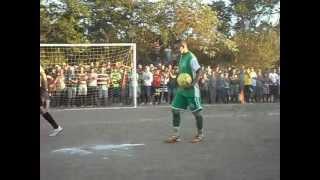 Final da Copa Vovozão 2012