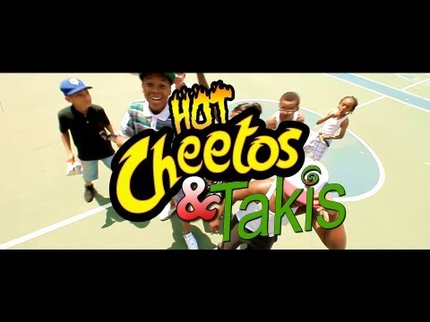 Y.n.richkids - Hot Cheetos & Takis [hd] video