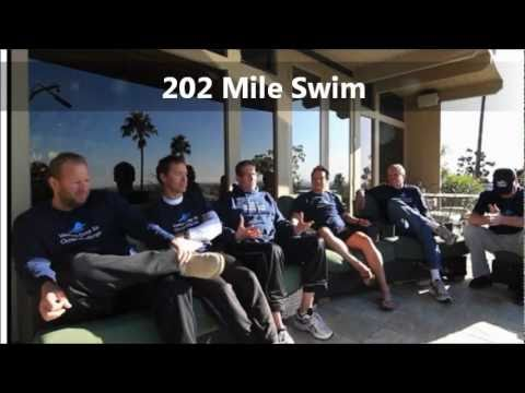 Ventura Deep Six to Speak at the 2011 Global Open Water Swimming Conference June 17-19, 2011