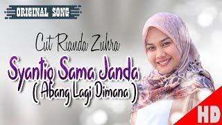 CUT RIANDA ZUHRA - SYANTIQ SAMA JANDA - Best Single HD Video Quality 2018.