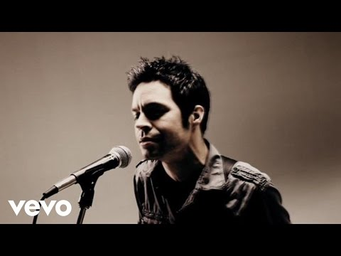 Chevelle - Letter from a Thief - YouTube
