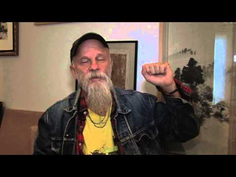 Seasick Steve interview (part 1)