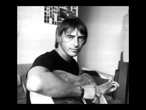 Paul Weller - Time Passes