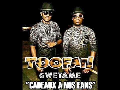 Toofan - Gwetame (cadeaux à Nos Fans) video