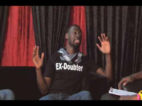 MALI MUSIC debúts P4CM's EX-Doubter Shirt
