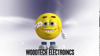 WoodTech Electronics - Funny Video Clip