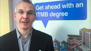 ITMB - IT Management for Business Degree