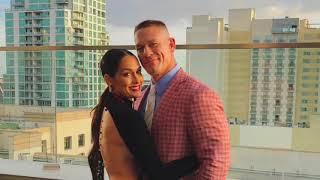 Was John Cena's Split With Nikki Bella Fake?