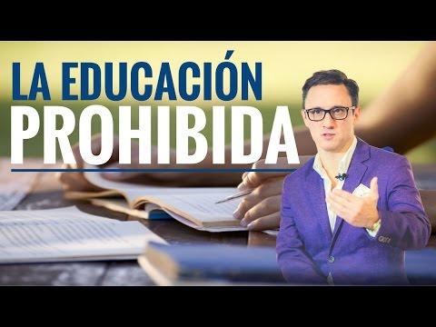Entretenimiento-La Educación Prohibida