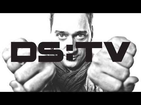 Digital Society&Goodgreef - Paul van Dyk Shout Out