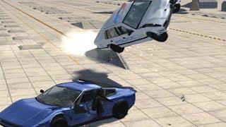 BeamNGdrive Car Crash Compilation DOWNLOAD THE GAME FREE gratis