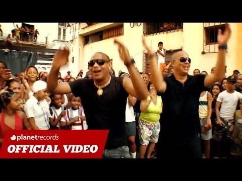 ISSAC DELGADO, GENTE DE ZONA & DESCEMER BUENO - Bailando (Official Salsa Version) OFFICIAL VIDEO