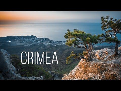 Crimea Aerial Timelab.pro // Крым Аэросъемка