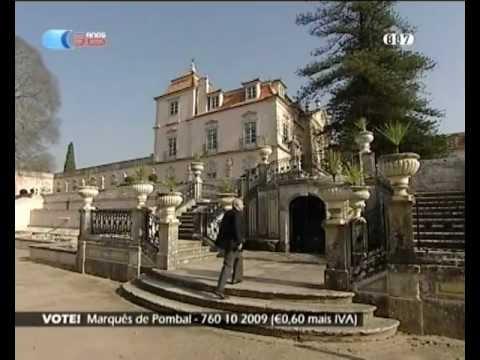 Grandes Portugueses Marques de Pombal RTP1