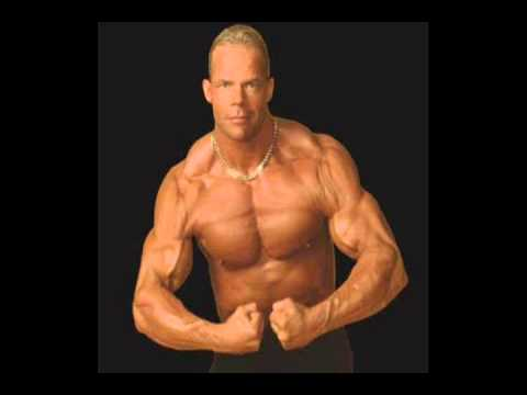 Lex Luger Calls Crazy Train Radio About His Book: Wrestling with the Devil