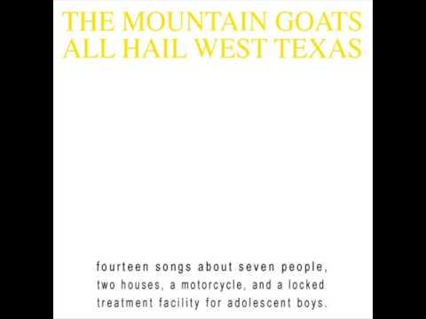 Mountain Goats - Mess Inside