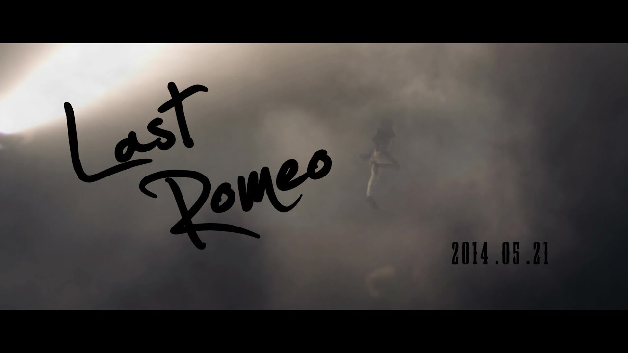 "INFINITE ""Last Romeo"" MV Teaser. - YouTube"