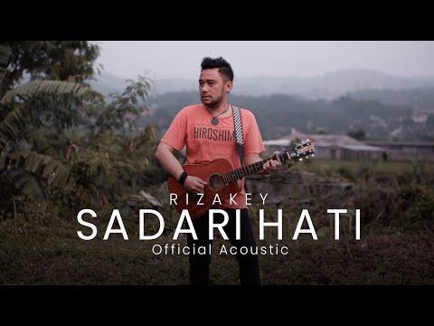 Sadari Hati - KEYLA (acoustic)  by Riza -rizavito