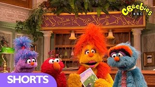 The Furchesters Learn To Yodel: The Furchester Hotel - CBeebies