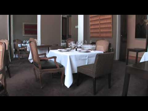 Apicius - Les 50 Restaurants qui font Paris / Haut de Gamme