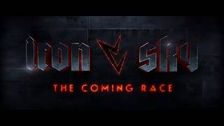 Iron Sky The Coming Race - Teaser Trailer 2