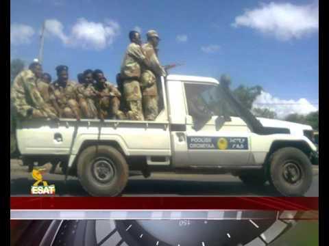 ESAT Daily News Amsterdam December 21 2015 Ethiopia  ESAT TUBE