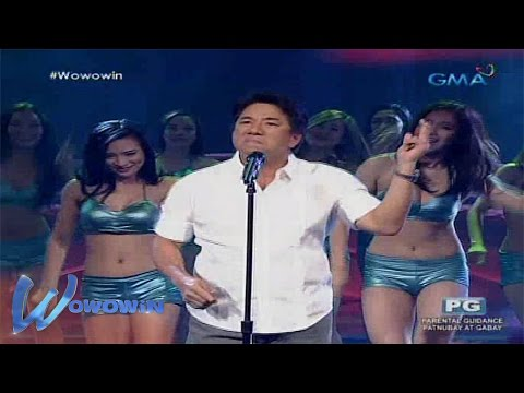 Wowowin: 'Pwede ba' by Willie Revillame