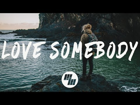 Justin Caruso - Love Somebody (Musics / Music Audio) Ft. Chris Lee