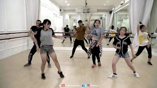 CHEAT CODES NO PROMISES DANCE CHOREOGRAPHY DANCE VIDEO DANCE INDONESIA