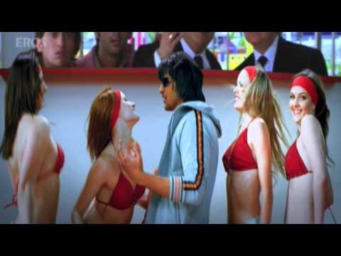 Dhoom Dadakka (Remix Title Song) | Dhoom Dadakka | Jackie Shroff, Deepshikha & Aarti Chhabria