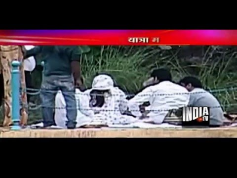 Rajesh Khanna's Last Journey-india Tv video