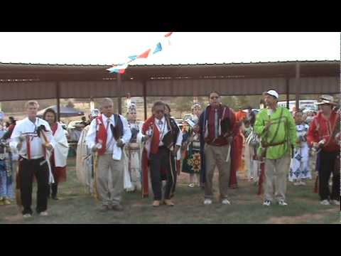 Gourd Dance 5 BEST Comanche Nation Fair 2011