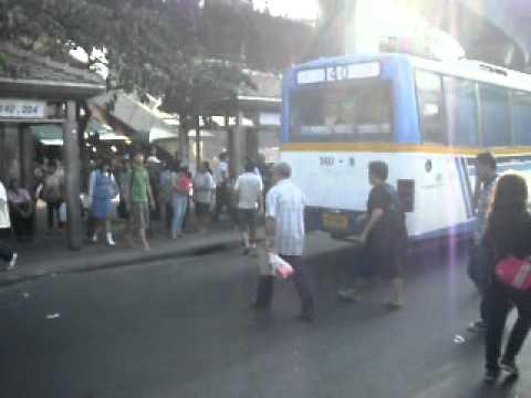 Bangkok Public Bus 20101203_2