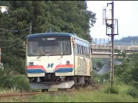長良川鉄道1 2004-2006撮影