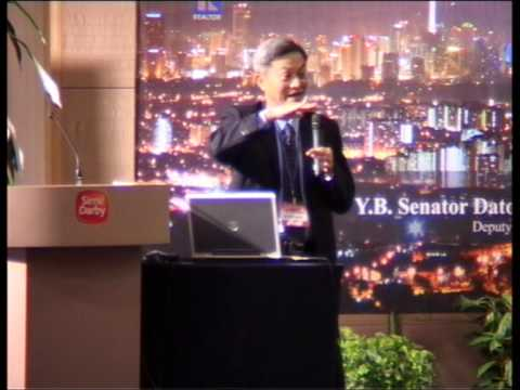 Asia-Pacific Real Estate & Economic Outlook for 2012