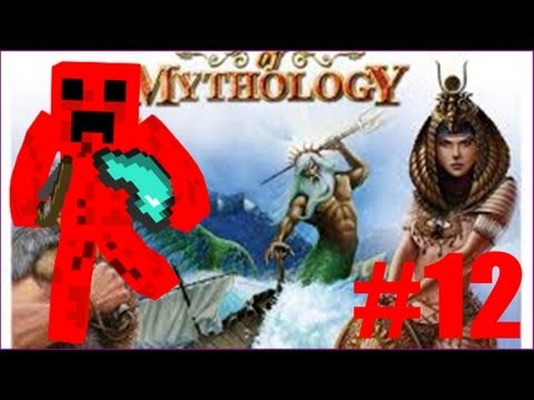 Age of Mythology Walkthrough -Epi.12 [Grakksilpex]