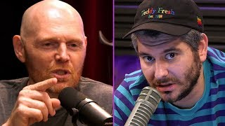 Bill Burr Fat Shames Ethan