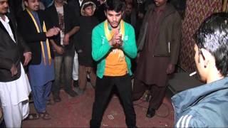 Pakistani Dance on Usman Mehandi (Ambra di Queen)