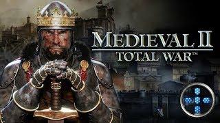 Medieval II: A Campanha de Portugal Parte 13