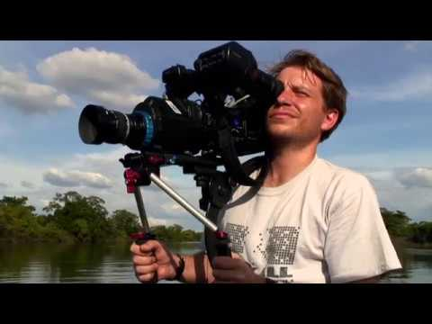 """Gareth Edwards on the making of """"Monsters"""" 