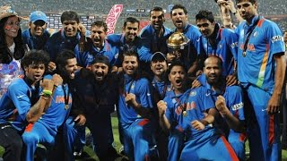 Top 5 Moments of Indian Cricket - Best Performances