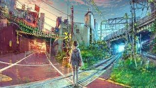 "Most Beautiful Music: ""Tokyo Rain"" by Marcus Warner"