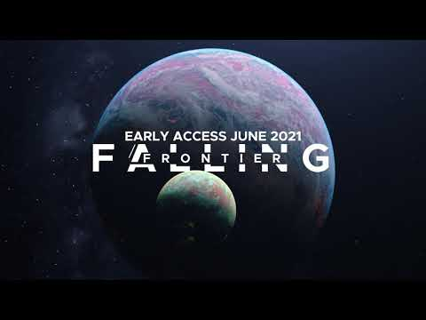 Falling Frontier - Early Access Announcement
