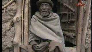 Zewde Nesibu - The story of an Ethiopian old man : part 4 of 6 - ኢትዮጵያዊ የ128 የድመ ባለፀጋ ታሪከ: ክፍል 4/6