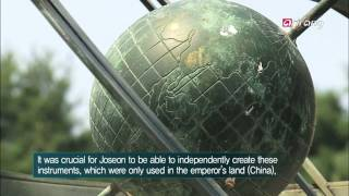 100 Icons of Korean Culture Ep08 Joseon Dynasty Scientist, Jang Young-sil