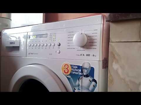 Краткий обзор стиральной машины Атлант (Atlant) - лучшая бюджетная машинка?